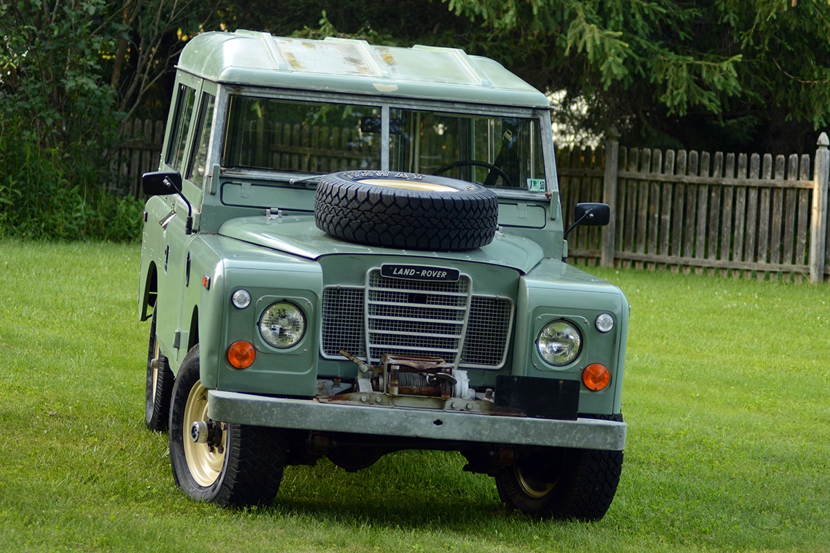 Click image for larger version  Name:1972 land rover series III 3 88 for sale second daily auctions (13)-min.jpg Views:38 Size:263.8 KB ID:330585