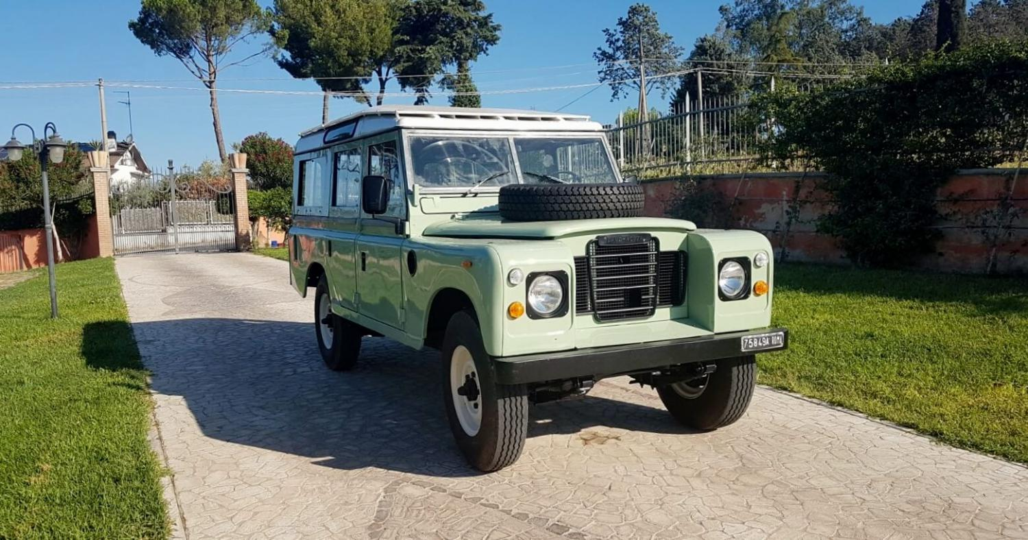 Click image for larger version  Name:1982-land-rover-series-3-109-station-wagon-second daily classic auction (3).jpg Views:19 Size:218.5 KB ID:318009