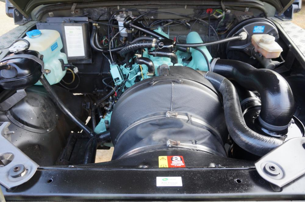 Click image for larger version  Name:1986 LHD 110 Tithonus Hardtop 6 A engine bay.jpg Views:298 Size:103.6 KB ID:103092
