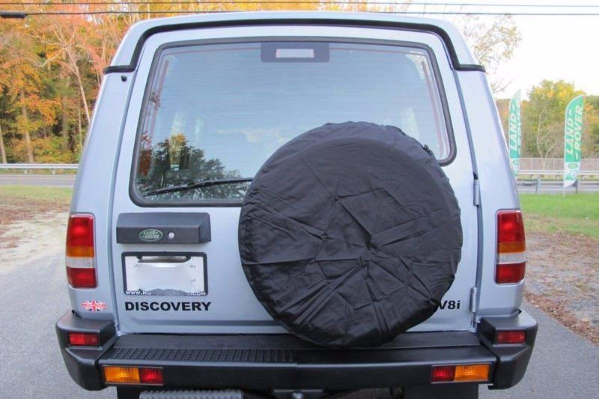Click image for larger version  Name:1996 land rover discovery manual for sale second daily (11).jpg Views:119 Size:379.3 KB ID:340281