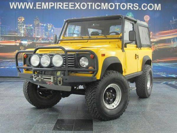 Click image for larger version  Name:1997 yellow D90.jpg Views:70 Size:46.9 KB ID:102637