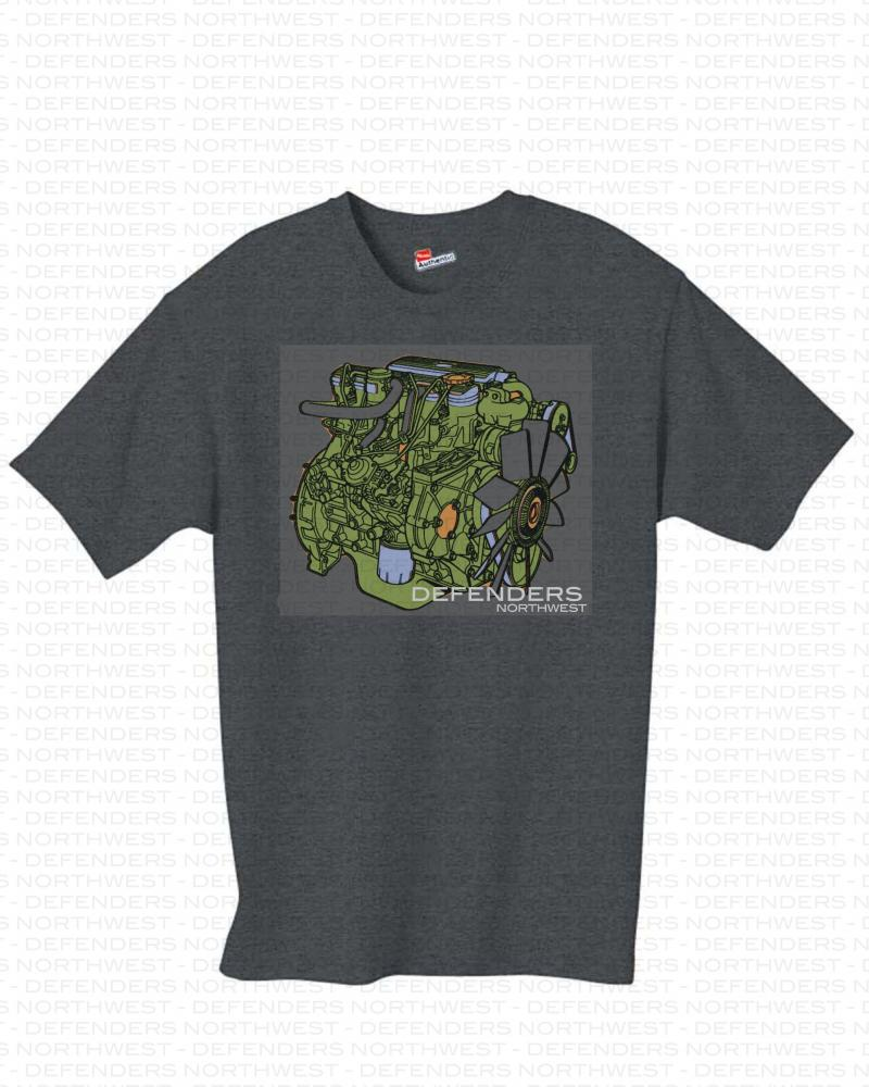 Click image for larger version  Name:300 tdi shirt.jpg Views:656 Size:93.5 KB ID:68396