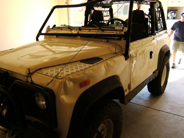 Click image for larger version  Name:300tdi rollover rebuild before 2.jpg Views:435 Size:55.4 KB ID:28766