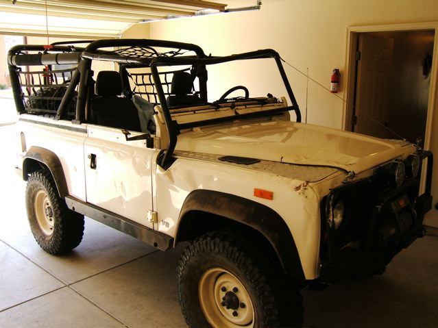 Click image for larger version  Name:300tdi rollover rebuild before.jpg Views:485 Size:58.8 KB ID:28765