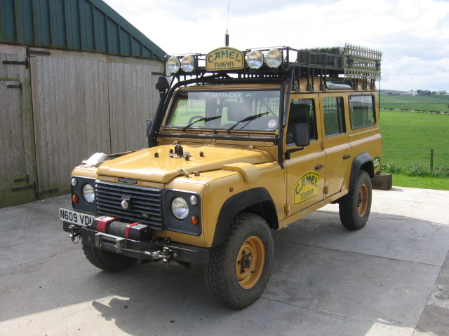 Click image for larger version  Name:96 Sand Glow Camel Trophy 110.jpg Views:1280 Size:107.6 KB ID:19069