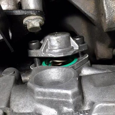 Boost Pin /& Timing Spacer Ring Defender 200 300 Tdi Bosch VE Pump GENUINE