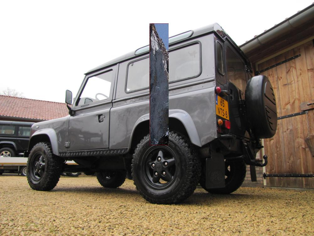 Click image for larger version  Name:bonatti Grey truck with Petit Dru - Bonatti Pillar.jpg Views:249 Size:102.5 KB ID:46827