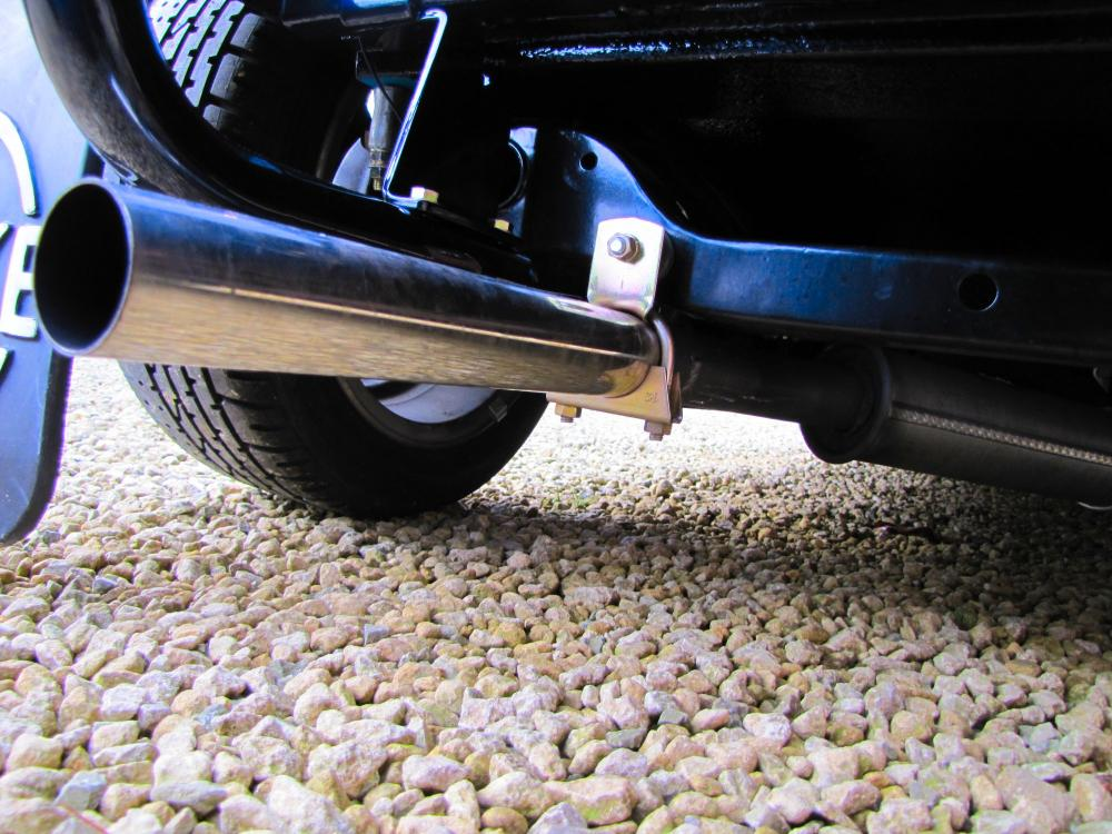 Click image for larger version  Name:Buckingham Blue 1 almost done exhaust tail.jpg Views:122 Size:125.6 KB ID:50618