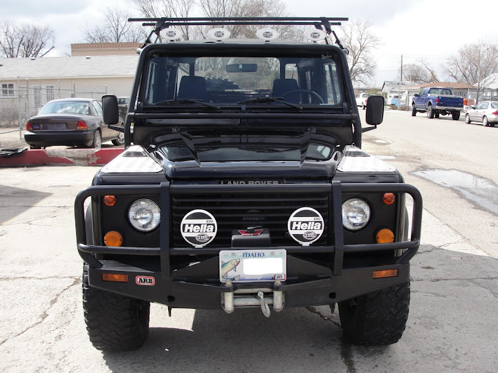 Click image for larger version  Name:D-90 front ARB Bumper.jpg Views:2222 Size:128.5 KB ID:49273