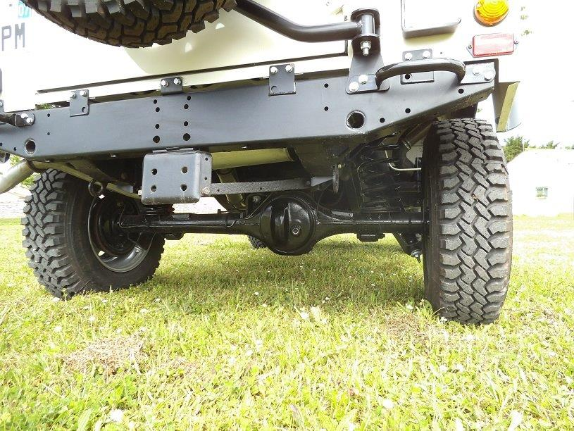 Click image for larger version  Name:D90 200tdi Soft Top 023.jpg Views:129 Size:134.8 KB ID:152913