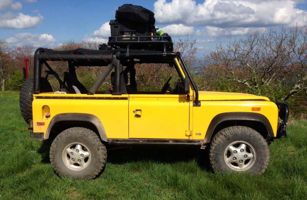 Click image for larger version  Name:Defender at Flagpole Meadow.jpg Views:67 Size:117.2 KB ID:115853