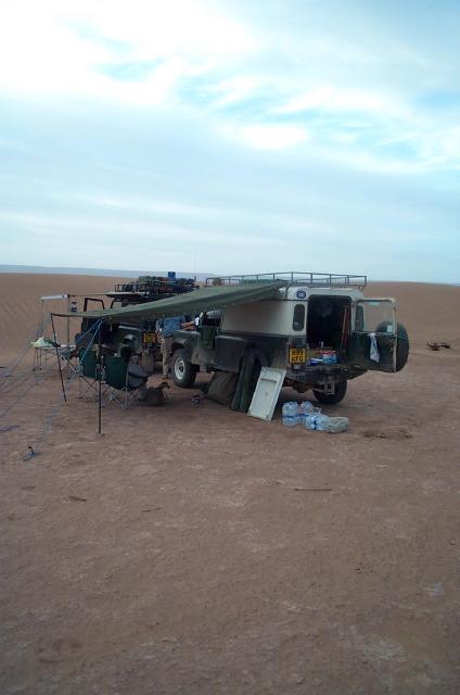 Click image for larger version  Name:desert camp2.JPG Views:365 Size:65.0 KB ID:3023