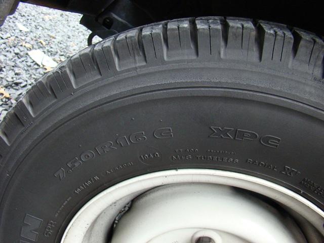 Michelin 7 50xr16 Xpc Tires Defender Source Forum