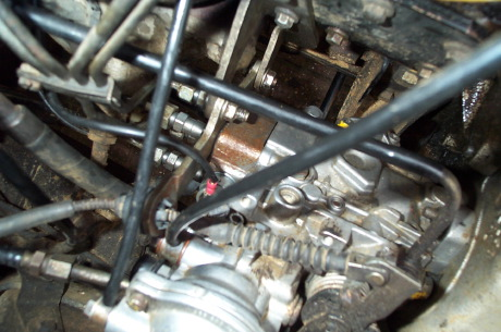Click image for larger version  Name:Fuel Pump reassembled.JPG Views:113 Size:59.4 KB ID:1838