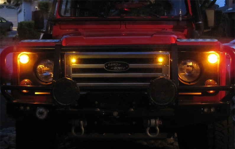 Click image for larger version  Name:Full metal D90 grill 4.jpg Views:65 Size:263.2 KB ID:149211
