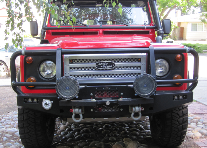 Click image for larger version  Name:Full metal D90 grill 7.jpg Views:60 Size:367.2 KB ID:149547