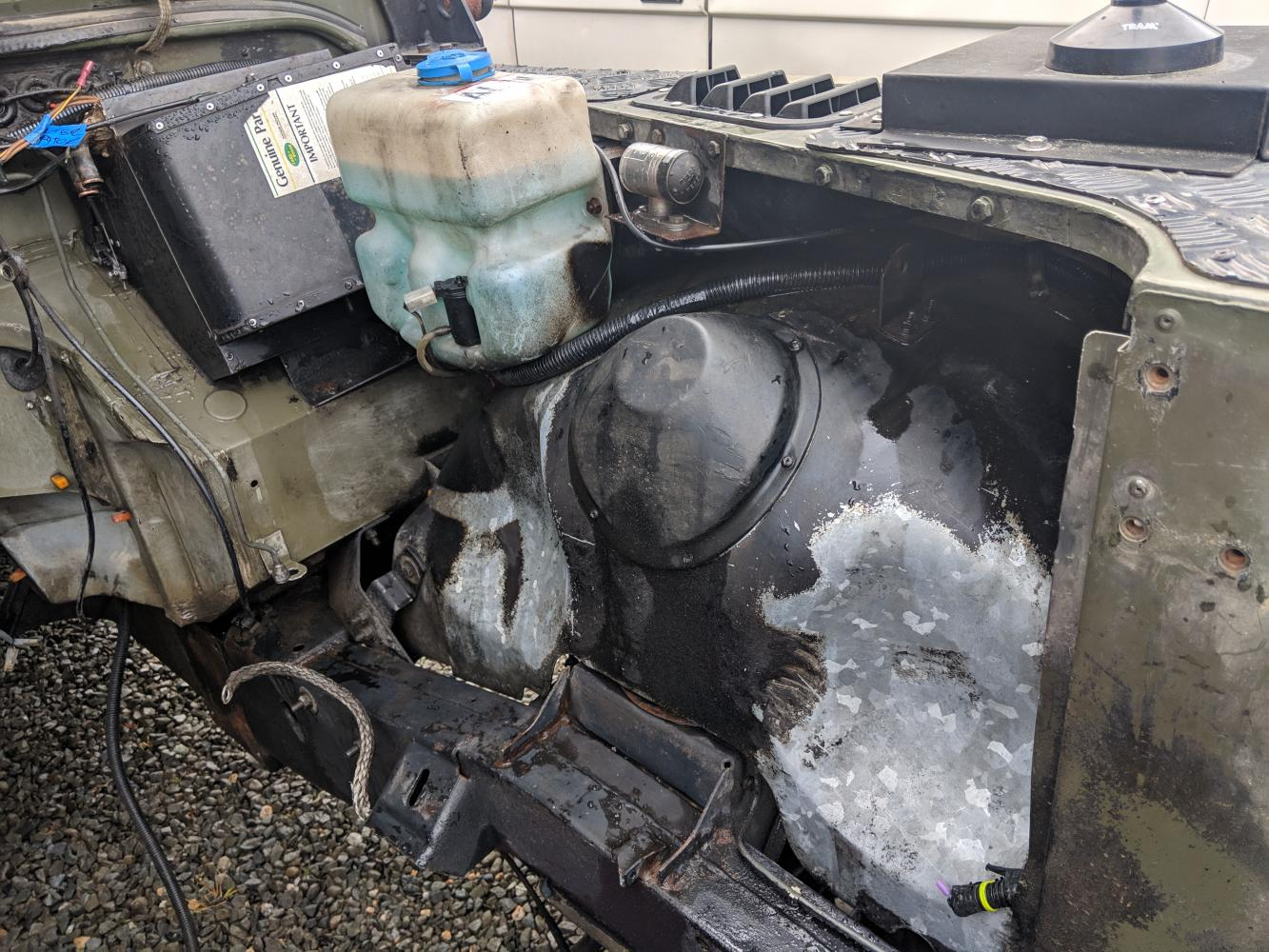 Om617 Pump Tuning