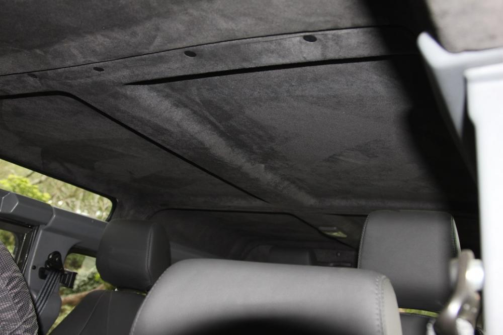 Click image for larger version  Name:Interior - Suede Headliner.jpg Views:745 Size:59.6 KB ID:90250
