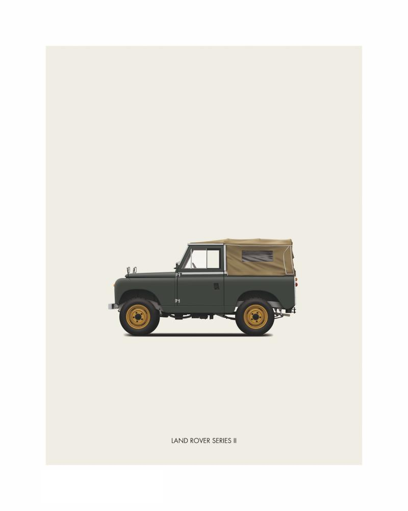 Click image for larger version  Name:Land Rover Serie II.jpg Views:181 Size:25.3 KB ID:143365