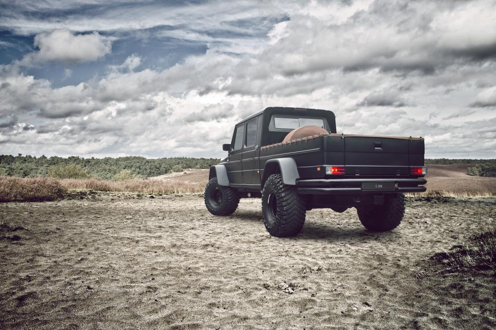 Click image for larger version  Name:Mercedes Double Cab XXl rear left.jpg Views:213 Size:138.6 KB ID:84183
