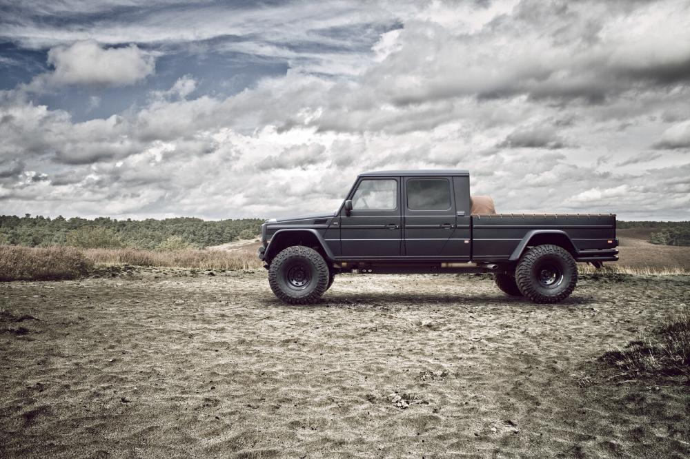 Click image for larger version  Name:Mercedes Double Cab XXl side left.jpg Views:266 Size:138.5 KB ID:84182