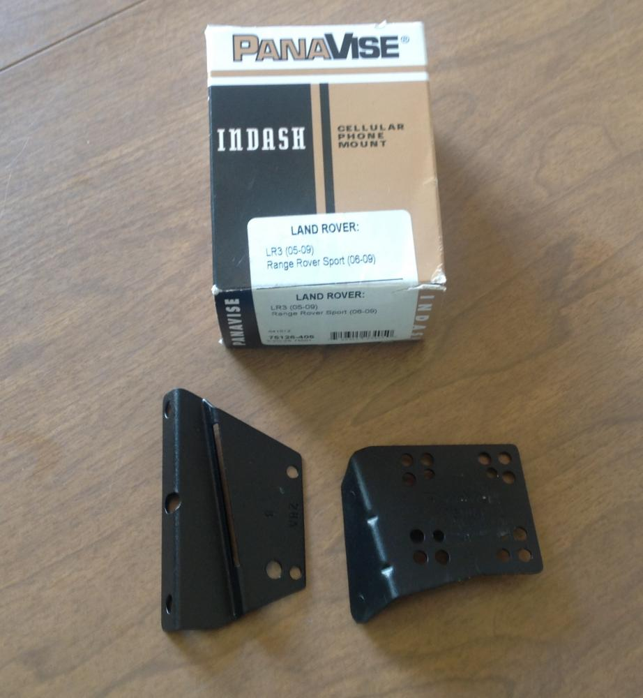 Click image for larger version  Name:Panvise LR3 Dash Mount.jpg Views:74 Size:76.3 KB ID:93331