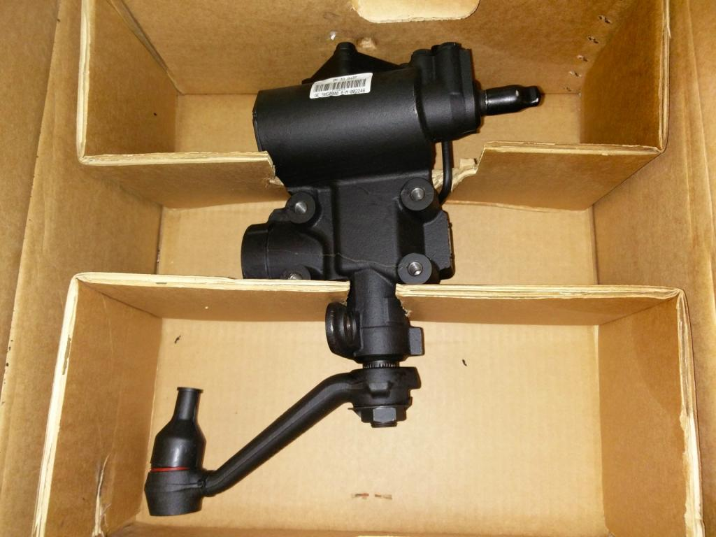 Click image for larger version  Name:Parts Landrover Defender Spectre Bowler steering box.jpg Views:39 Size:82.6 KB ID:147186