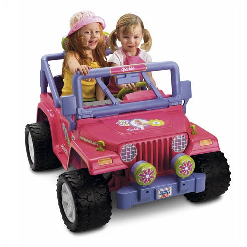 Click image for larger version  Name:Power+Wheels+Barbie+Jammin+Jeep+Electric+Ride+On+Toy.jpg Views:1661 Size:42.0 KB ID:26591