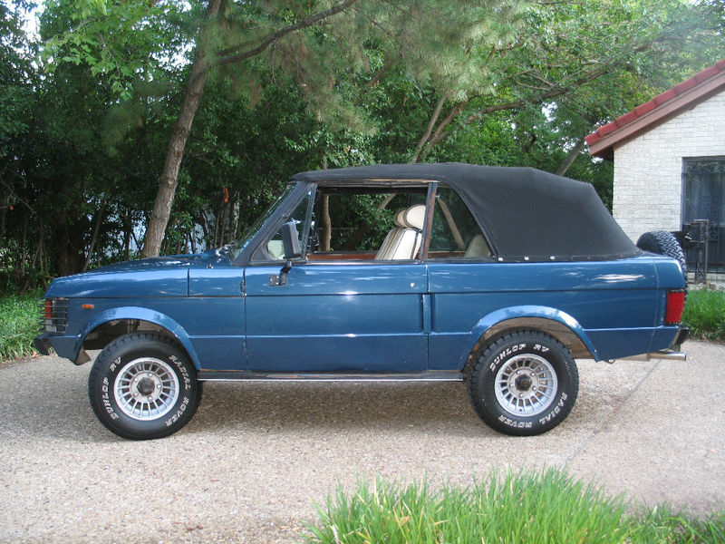 Click image for larger version  Name:rangie 2 Door Convertible 2.jpg Views:91 Size:152.0 KB ID:44019