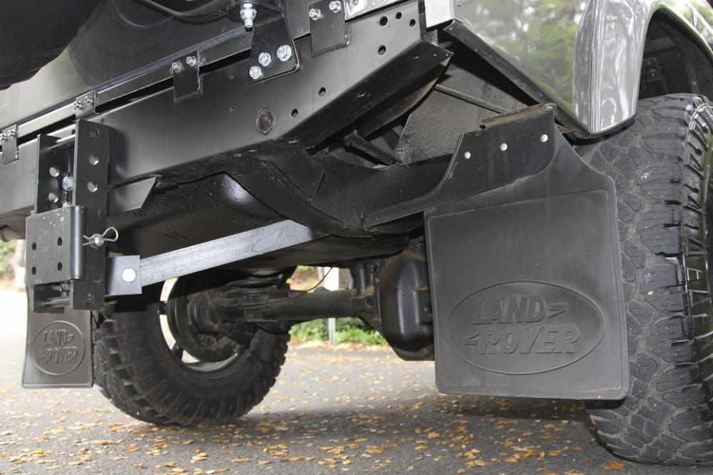 Click image for larger version  Name:Rear Crossmember and Tow Bar.jpg Views:906 Size:96.8 KB ID:90251