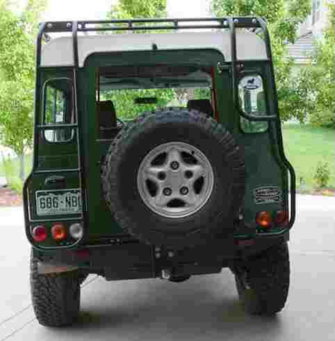 Click image for larger version  Name:Rear View of Roof Rack 1.jpg Views:209 Size:12.9 KB ID:9775
