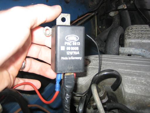 Glow plug wiring differences page 2 defender source click image for larger version name relay3g views 962 size 389 cheapraybanclubmaster Gallery