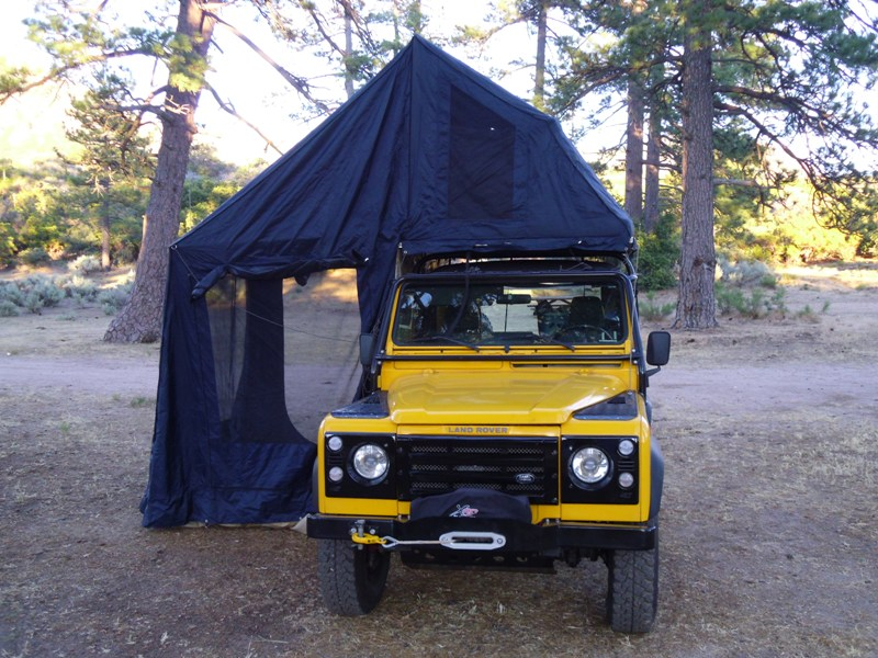 Click image for larger version  Name:Roof top tent open.jpg Views:160 Size:168.6 KB ID:40869