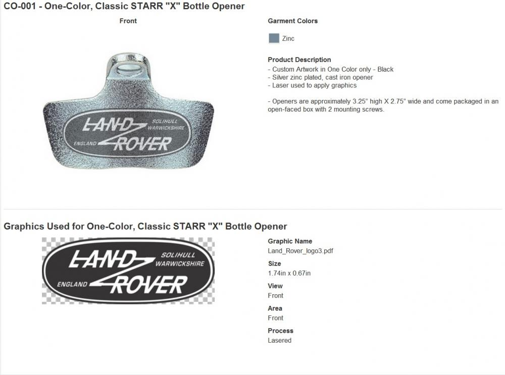 Click image for larger version  Name:Rover Bottle Opener .jpg Views:271 Size:59.9 KB ID:46360