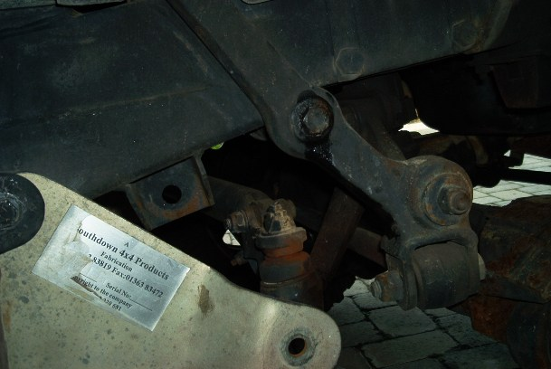 Click image for larger version  Name:steering guard locked bolt.JPG Views:149 Size:51.7 KB ID:2338