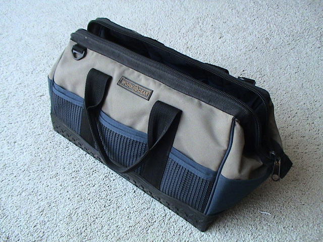 Click image for larger version  Name:Work Gear HD Bag.JPG Views:144 Size:183.4 KB ID:1158
