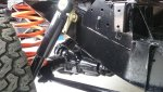 1987 LR LHD 110 Tithonus REBUILD building day 5 chassis rear.jpg