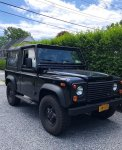 rd10014's 1997 Land Rover NAS Defender ST