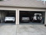 The perfect garage