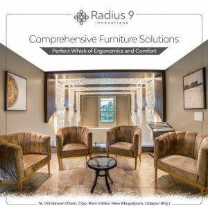 Furniture manufacturer in India | Residential interior solution
